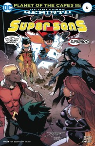 Super Sons 06 (2017)