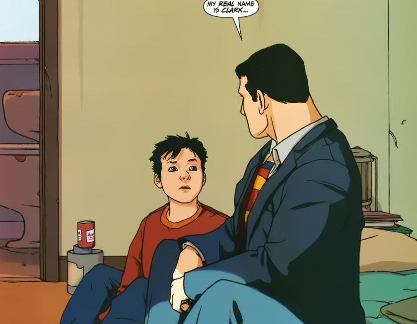 Superman Shazam - First Thunder (Wezz-DCP) 04-30