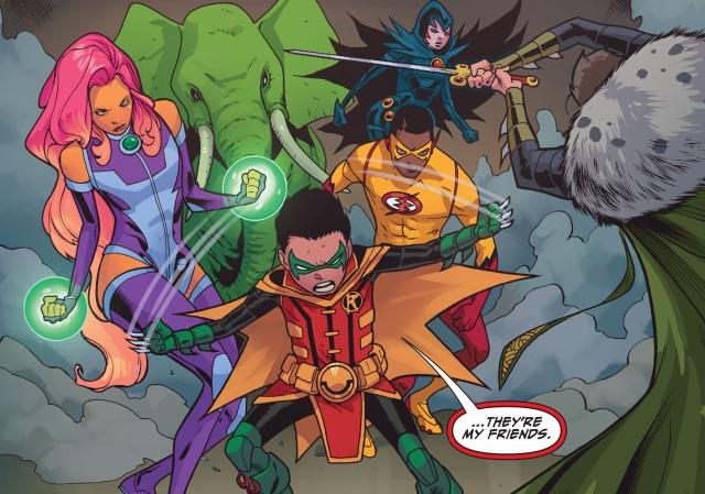 Teen Titans (2016-) 005-013