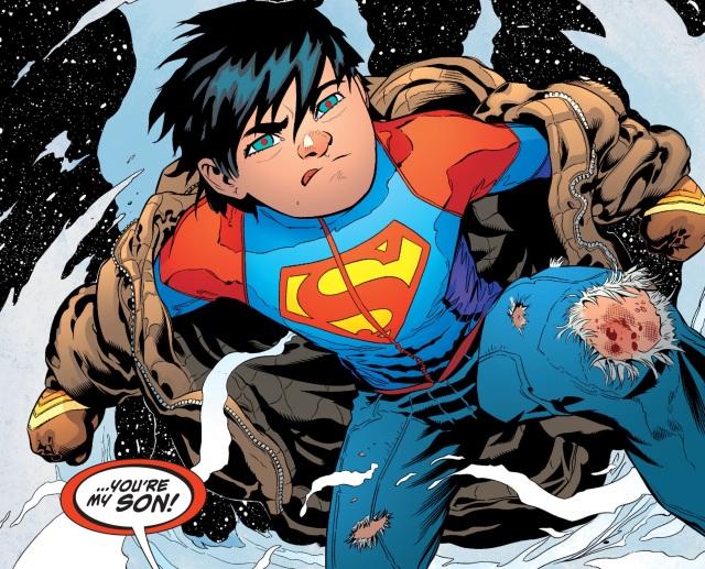 Superman 002 (2016)