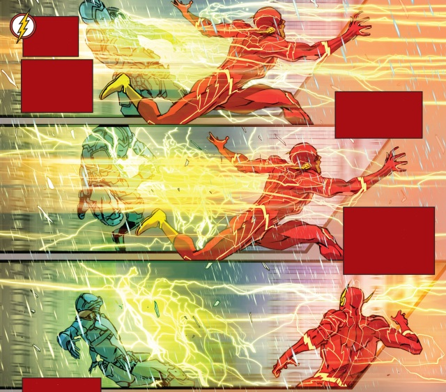 The Flash 001-019