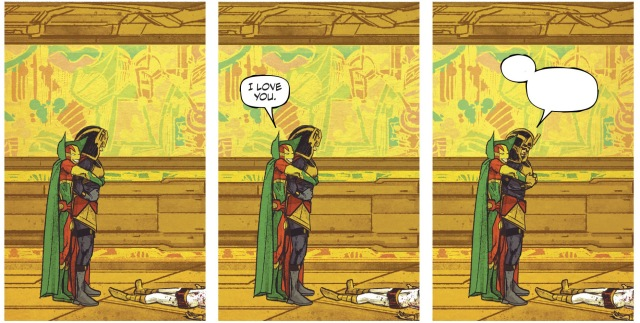 Mister Miracle 06 (2018)dghdgfhgdfhgdfgd