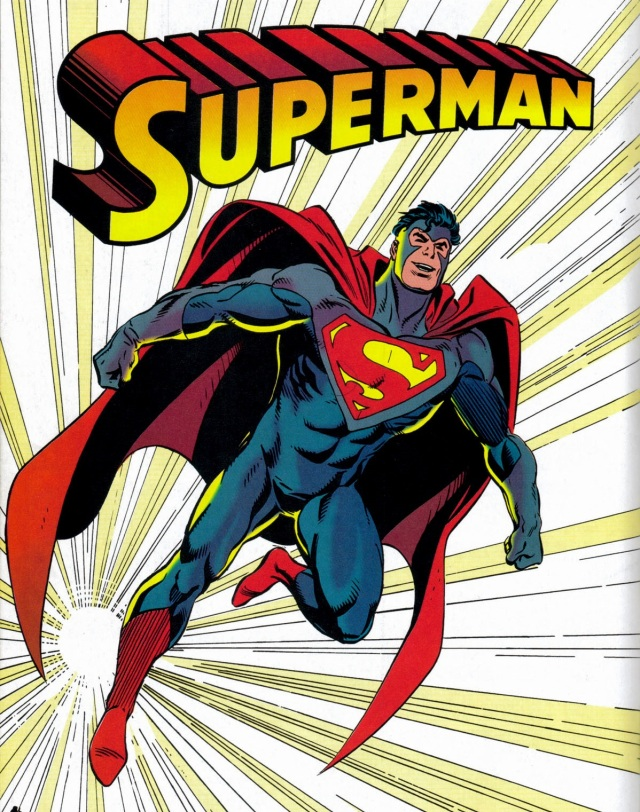 Superman - Speeding Bullets (1993)adfawet