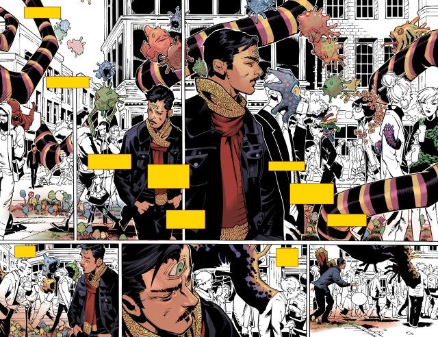 Doctor Strange 001 (2015)asdfadfa