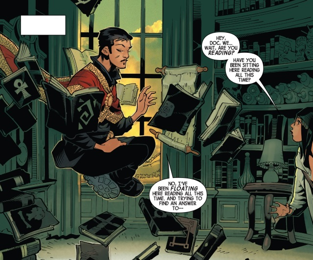 Doctor Strange 002-014