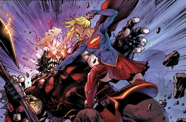 Action Comics 1000 (2018) 06