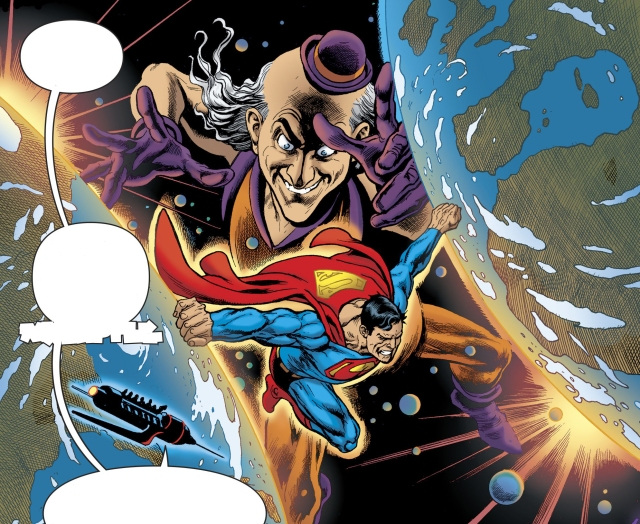 Action Comics 1000 (2018) 09