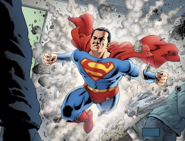 Action Comics 1000 (2018) 10