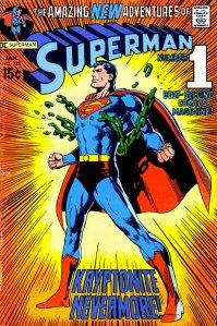 Superman 233-00